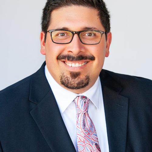 Dr. Michael Hernandez