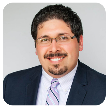 Dr. Michael A. Hernández